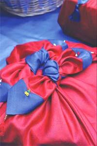 Corea vecchi e nuovi pojagi for Vestiti usati in regalo