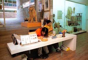 Corea - Museo della paglia 0a709c9efd8e