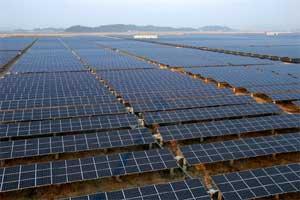 Corea centrali fotovoltaiche - Centrale solare a specchi piani ...